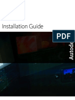 Back Burner Install Guide