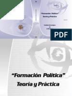 Formación Política - volumen II
