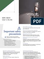 Manual Sansung SGH-G600 UG EU Eng Rev.1.0 070726[1]