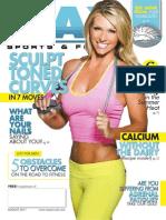 August 2011 Max Magazine