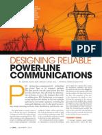 25735-Designing Reliable Power Line Communications PDF