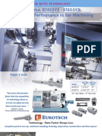 Eurotech Multipla Series