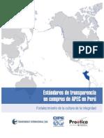 TI Report Peru Spanish