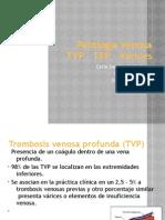 Patologia Venosa Completo Arreglada