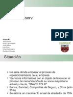 Caso Infoserv