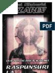 33317886 SN LAZAREV Cartea a Cincea Raspunsuri La Intrebari