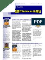 Newsletter nº1