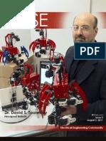 EEWeb Pulse - Issue 5, 2011