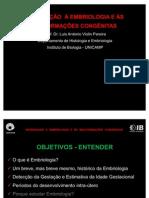Embriolologia