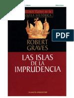(1952) Las Islas de La Imprudencia