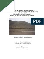 1 Informe Tecnico de Arqueologia Tambo Inga
