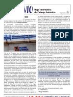 Envío nº 2 (Septiembre 2002) Falange Auténtica