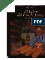 El libro del pan de jamón