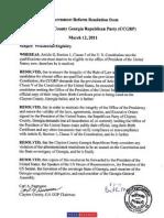 CCGRP_2011_Resolution3