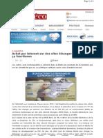 Www.lavieeco.com News Economie Achat-Par-Internet-sur-De