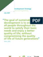 3.+++Sustainable Development Strategy - Civil Eng (Jul 07)