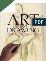 2688004 Art o Drawing the Human Body