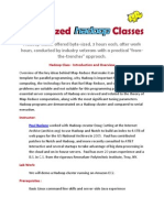 Hadoop Class - Introduction and Overview