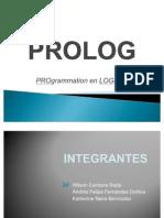 Prolog 1.0