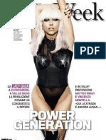 Sportweek La Gazzetta Dello Sport Nr 27 del 16 Luglio 2011