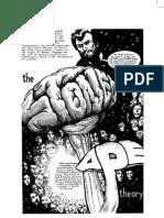 Stoned Ape Theory