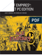 AOE PPC Edition Download Manual