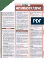 Direito Administrativo - Resumo Juridico