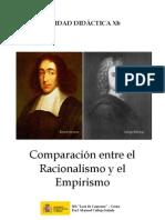 racionalismo y imperismo