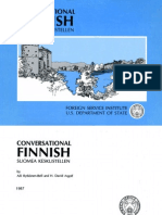 Fsi ConversationalFinnish Textbook