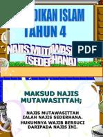 Pendidikan Islam Tahun 4