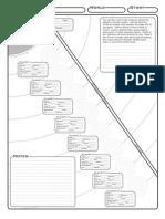 Planet Worksheet