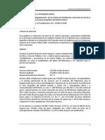 2009 Fideicomiso para la Regularización de los Activos de Distribución y Derechos de Vía de la Red de Gas Natural de la Zona Geográfica del Distrito Federal