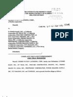 Heibert Patent Licensing v. E-Toner Mart et. al.
