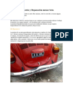 36596858 Pintura Automotriz y Reparacion Menor