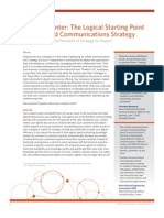 Aspect Unified Communications ViewPoint