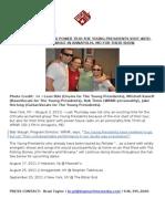 WRNR Press Release