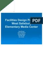 facilities design pp presentation