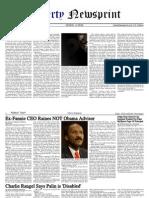Libertynewsprint 9-21-08 Edition