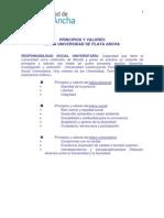 PDEI_Principios y Valores