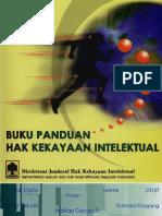 buku panduan HAKI