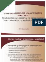 Nuclear Para EXPONORTE-19 Junio 2009