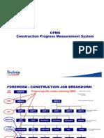Presentation CPMS Planning