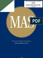 MAS Annual Report 2010_2011