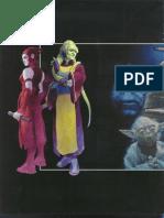 Star Wars - D20 - Game Master Screen