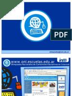 Olimpiadas Nacionales de Contenido Educativo en Internet (2011)