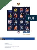 Malaysia PIPP 2006-2010 Malaysian