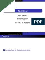Cap II - Derivacao-parcial (1)