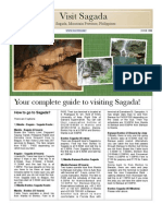 A Guide to visiting Sagada