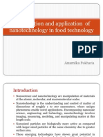 Introduction and Application of Nanotechnology in Food Technology 2