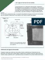 Detector de Fugas en Hornos de Micro on Das